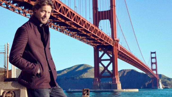 San Francisco Ruhu & 'Traveler Style'