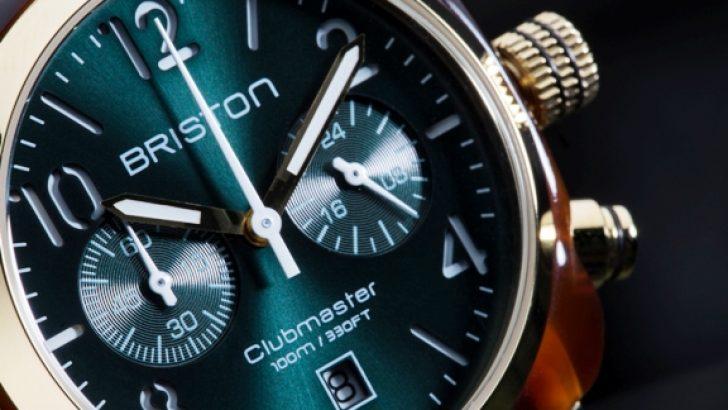 Briston Saat, İngiliz ruhu içinde doğmuş bir Fransız markası.