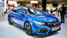 Honda Türkiye'nin gururu Civic Sedan