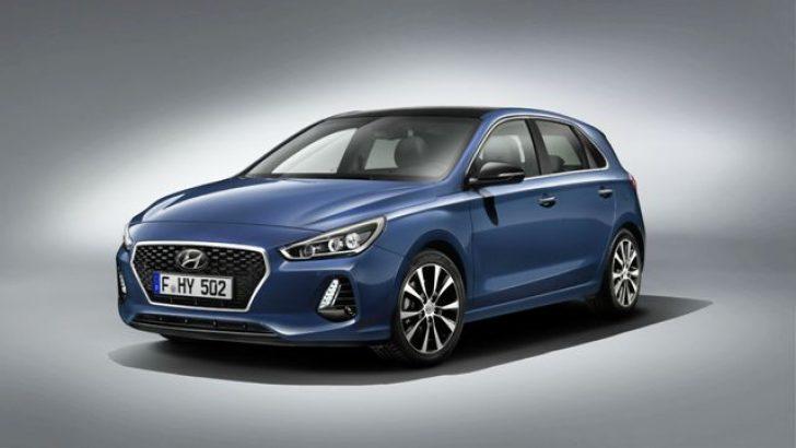 Yeni Nesil Hyundai i30.