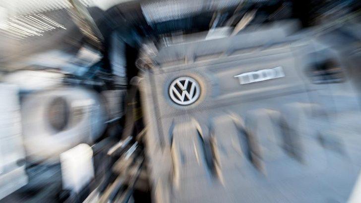 Volkswagen'in emisyon davasında yeni gelişme