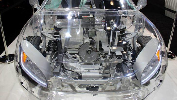 Automechanika Fuarı Frankfurt'ta başladı