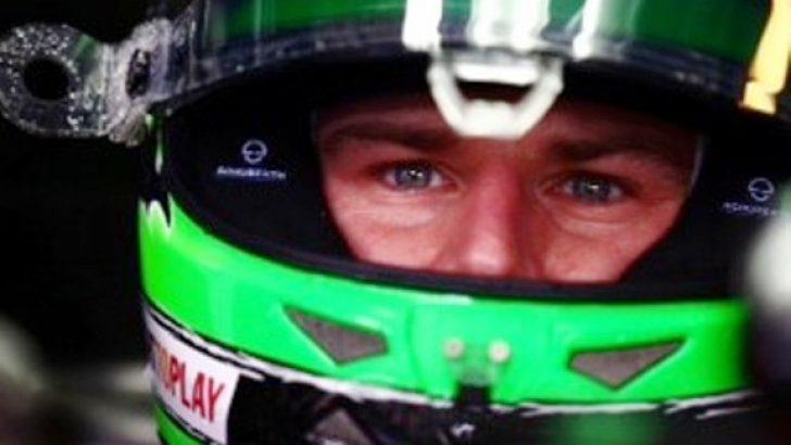 Nico Hülkenberg Renault Sport Formula 1 Takımına katılıyor