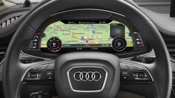 Audi'ye ödül yağmuru!