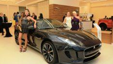 Borusan Oto, Jaguar ve Land Rover yatırımlarını sürdürüyor!