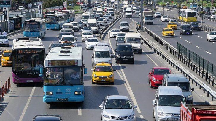 Kadıköy'de bazı yollar trafiğe kapatılacak