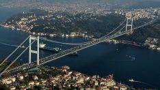 Köprüden Kaçak Geçiş 500 lira Oldu