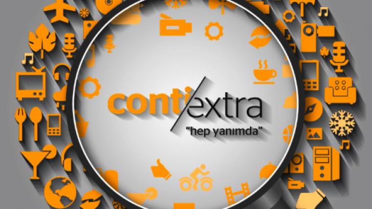 ContiExtra