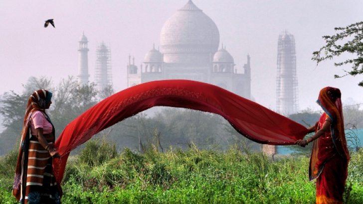 Görgün Özdemir'in Objektifinden, Hindistan