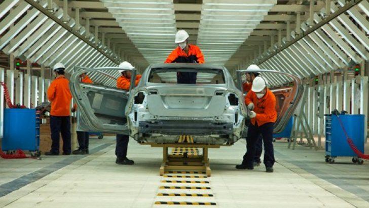 Volvo Cars, Üretimine Üç Kıtada Devam Edecek