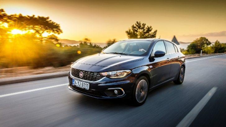Fiat Egea Hatchback Dizel Otomatik