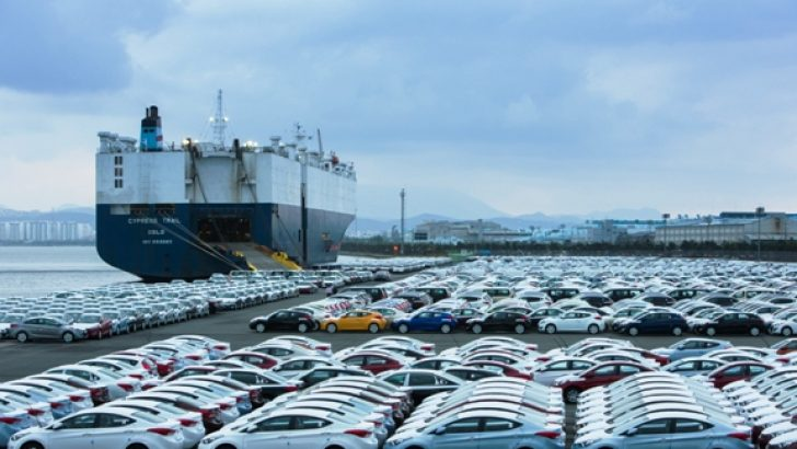 Hyundai'den 40 yılda 23 Milyon İhracat Başarısı