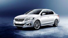 Yenilenen Peugeot 301