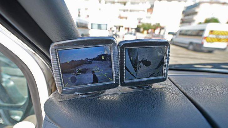 Kanada'da araçlara geri vites kamerası zorunluluğu getirildi