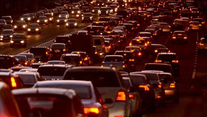 LNG'li araçlar ile emisyon azalacak