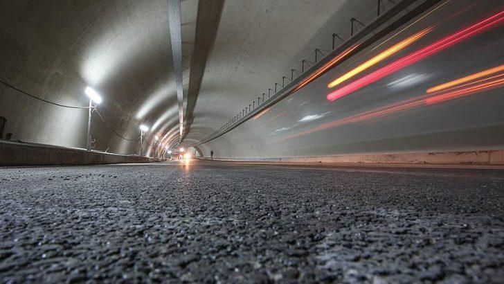 Avrasya Tüp Tüneli'nin Açılış Tarihi Belli Oldu.
