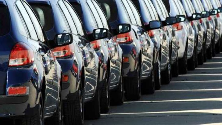 Otomobilde 'ÖTV ve kur farkı bizden' yarışı
