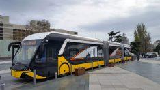 E-Karat: İşte ilk yüzde 100 yerli elektrikli otobüs