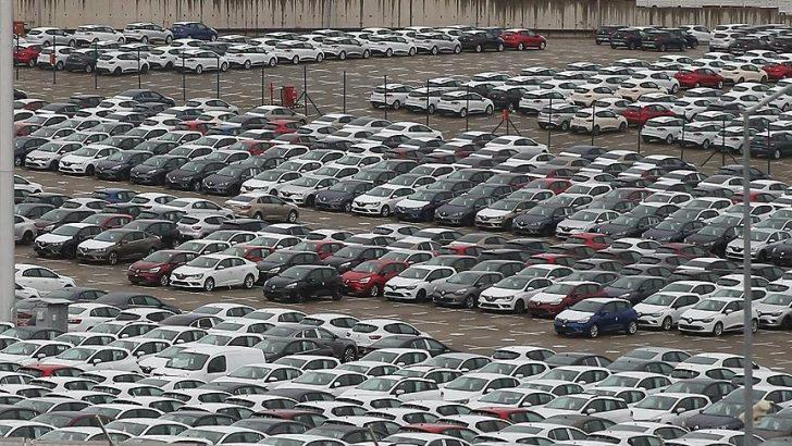 Otomotivde tüm zamanların ikinci en yüksek ihracatı geliyor