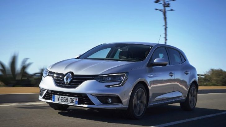 Renault 17. kez binek otomobil lideri