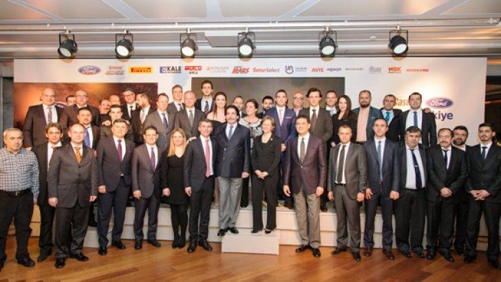Castrol Ford Team Türkiye, 6. Kez Üst Üste Takımlar Şampiyonu