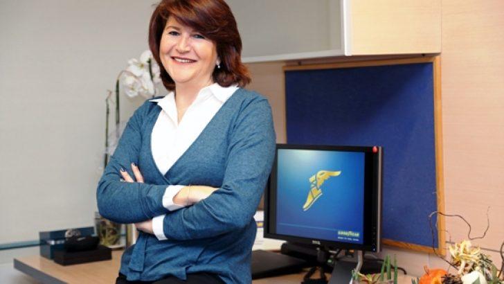 Goodyear Türkiye İnsan Kaynakları Direktörü Selda Kalleci Oldu