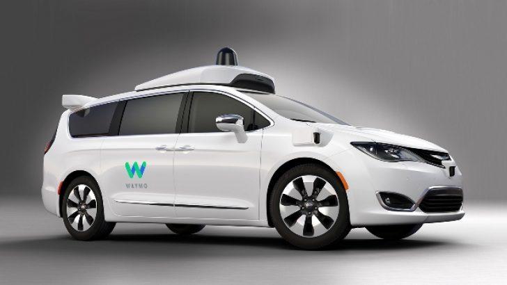 Elektrikli Minivan Las Vegas'ta Görücüye Çıkıyor!