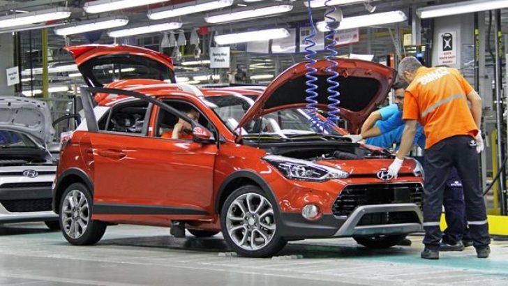 Hyundai Assan'dan Üretim ve İhracat Rekoru