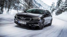 Opel, 2017'de Daralan Pazarda Büyüyecek