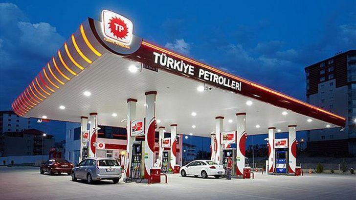 TP Petrol Dağıtım A.Ş. Zülfikarlar Holding'e satıldı
