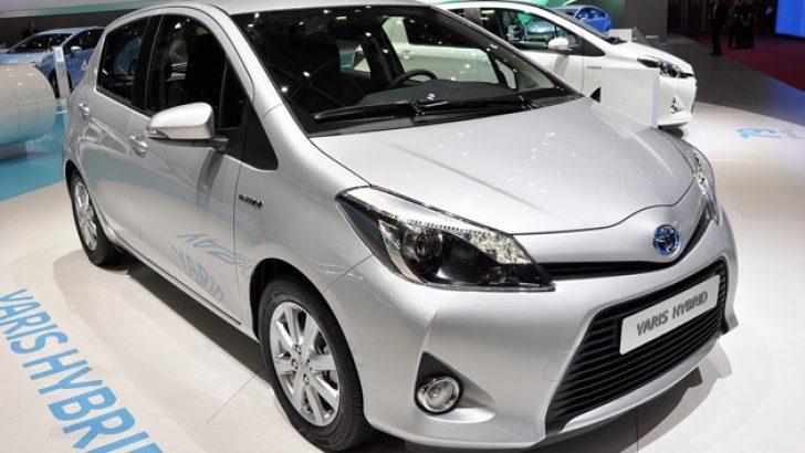 Hibrit araç satışında gaza basıldı
