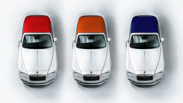 Rolls-Royce Bahar/Yaz Kolleksiyonu