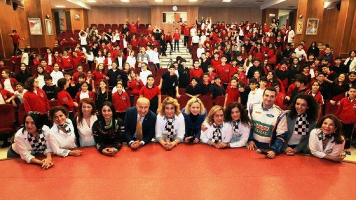Trafik Güvenliği Eğitimleri İstanbul'da Devam Etti