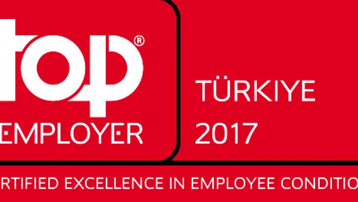 Goodyear Türkiye, üçüncü kez 'En İyi İşveren Ödülü'ne Layık Görüldü!