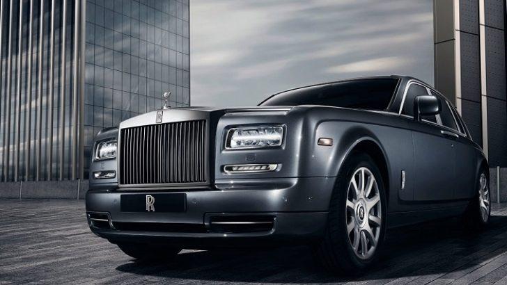 Rolls-Royce'da zarar açıkladı