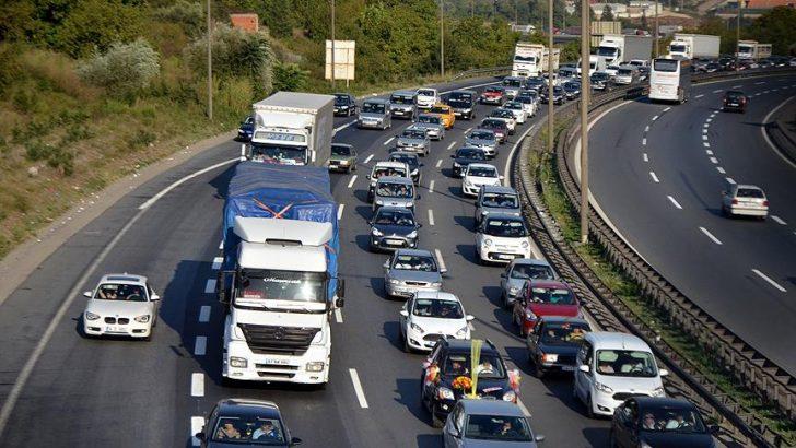 Trafik Sigortası Tavan Fiyatları Belli Oldu