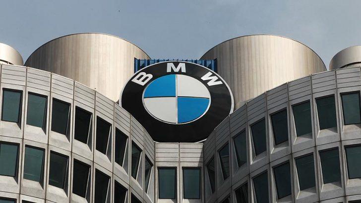 BMW Çin'deki 41 bin 685 aracını geri çağıracak