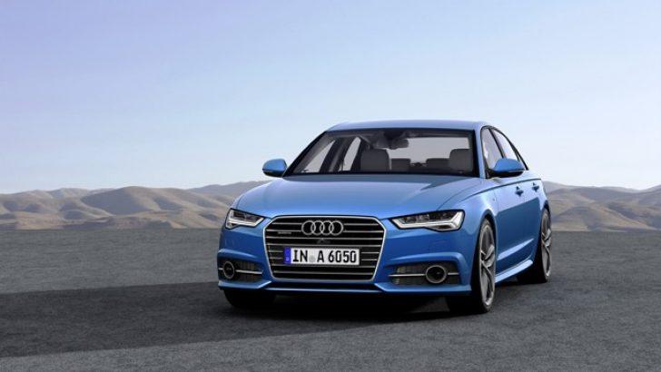 DEKRA'nın en iyisi Audi A6 oldu