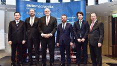 Automechanika Istanbul 6 Nisan'da Kapılarını Açıyor
