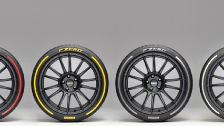 Pirelli'den Terzi İşi