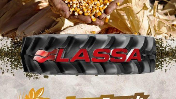 Lassa'dan Tarıma destek projesi