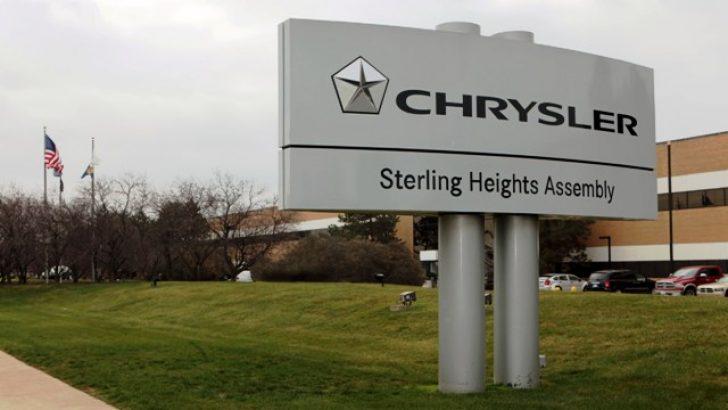 Altın Fabrika Tofaş, ABD'ye Fabrika Direktörü İhraç Ediyor