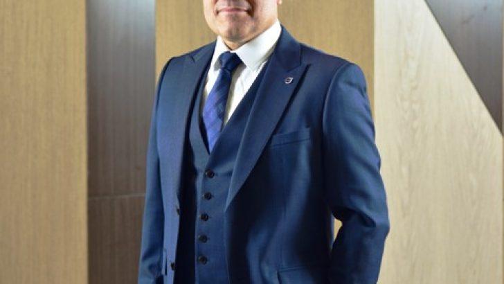 VOLVO'nun Genel Müdürü Sabri SÖZEN