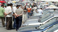 İkinci el araç pazarında hareketlilik beklentisi