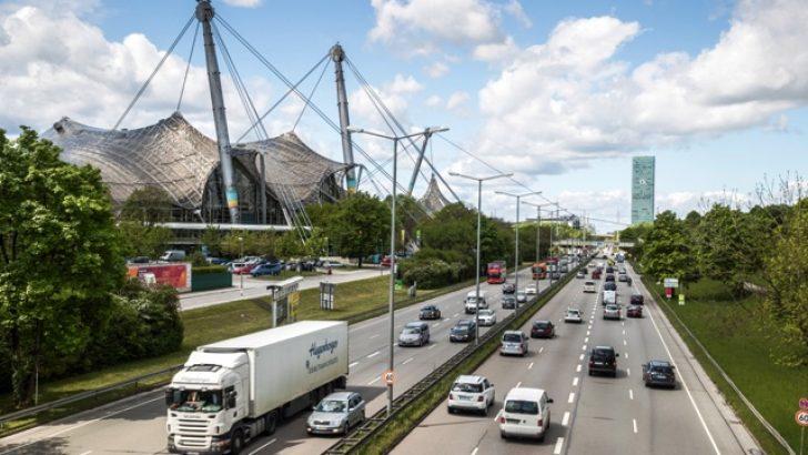 Audi'den geleceğin şehirleri için kullanım kılavuzu