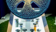 Michelin, geleceğin lastiğini 3D yazıcı teknolojisi ile üretti