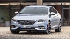 Yeni Insignia'ya Euro NCAP'ten Tam Not