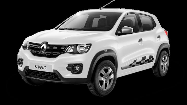 KWID, Dacia Duster'ın geleceği mi?