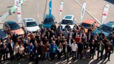 Türkiye'de Yılın Otomobili Seçiminde Heyecan Dorukta…