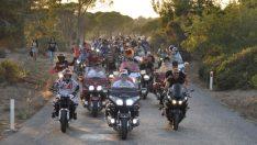 CASTROL Motosikletçilerin Yanında
